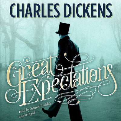great expectations free book