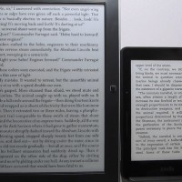 Kindle Voyage vs Onyx M96