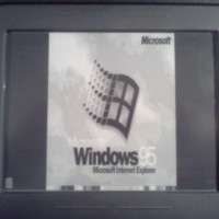 Nook Touch Windows 95
