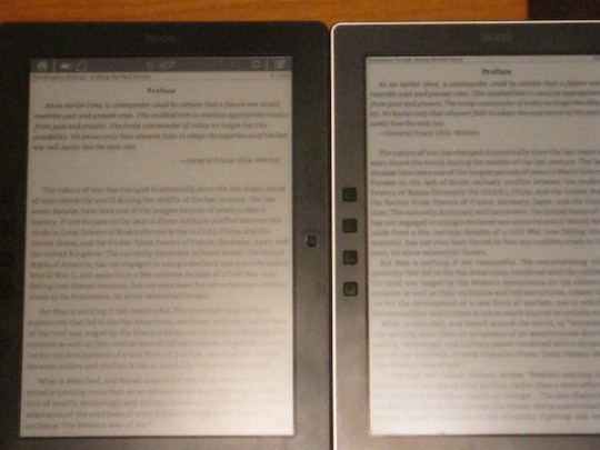 convert corner books to kindle