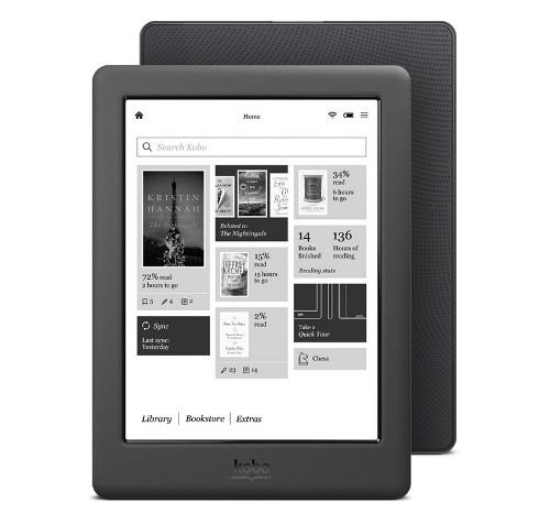 Kobo Glo HD Still Available for Cheap | The eBook Reader Blog