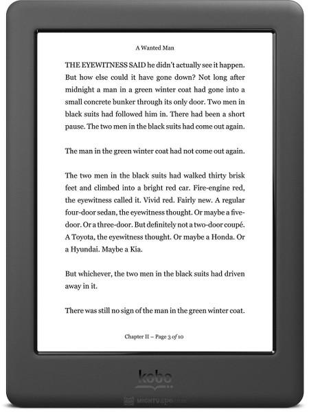 Kobo Glo HD Review and Video Walkthrough | The eBook Reader Blog