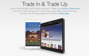 Nook Trade In