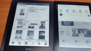 Onyx Boox i86