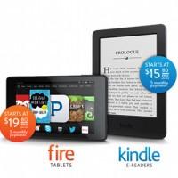Kindle Payment Plan