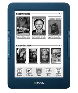 Onyx inkBook