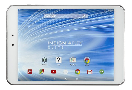 Insignia flex elite 785 tablet has 326 ppi android 50 for 149 insignia flex elite fandeluxe Image collections