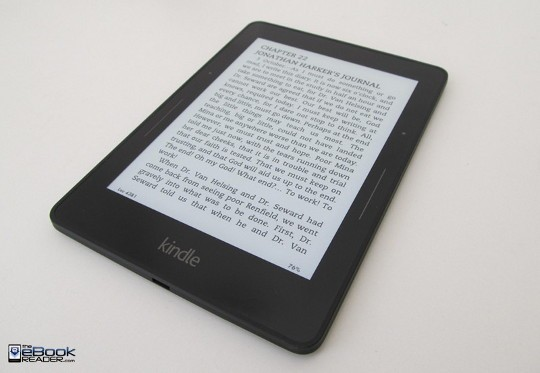 What Would Make You Want to Buy a Kindle Voyage 2? | The eBook