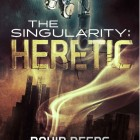 The Singularity Heritic