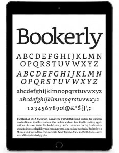 Bookerly Kindle