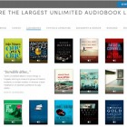 Scribd Audiobooks