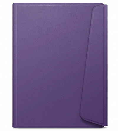Kobo Glo HD Cover Purple