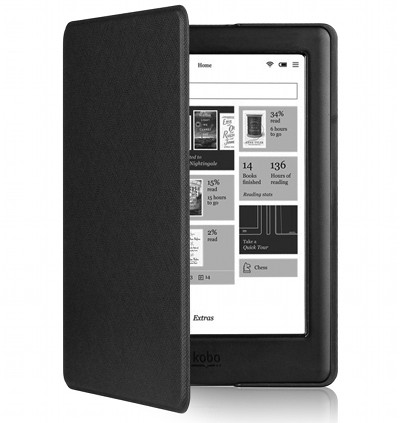 Kobo Glo HD and Kobo Touch 2 0 Covers and Cases Roundup