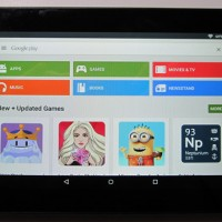 Google Play Store FIre Tablets