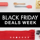 Amazon's Black Friday Deals Week