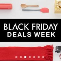 Amazon's Black Friday Deals Week