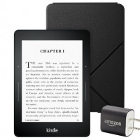 Kindle Voyage Essentials Bundle