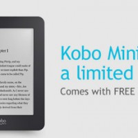 Kobo Mini Sale