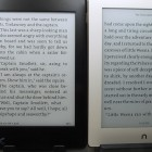 Nook Glowlight Plus vs Kindle Paperwhite 3