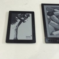 Onyx Boox eReader with 13.3-inch E Ink Display