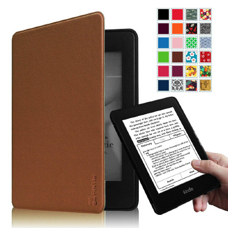 fintie kindle covers