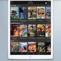 Comixology Kindle Comics