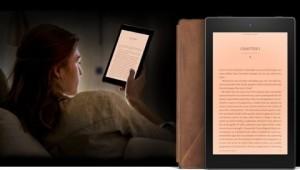 Fire HD 8 Reader's Edition Tablet