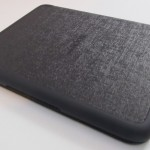 InkBook Obsidian Cover Back