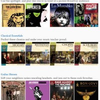 Scribd Sheet Music