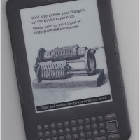 Suggest New Kindle Features