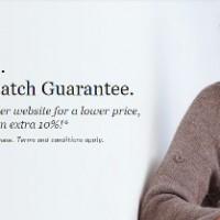 Kobo Price Match