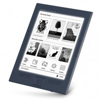 Energy eReaders Screenlight HD