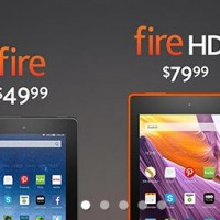 Fire HD 8 deal