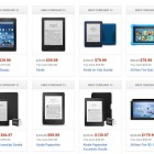 Kindle Fire Sales