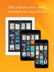 Kindle iOS App