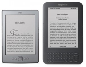 Older Kindles