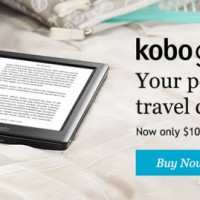 Kobo Glo HD Sale