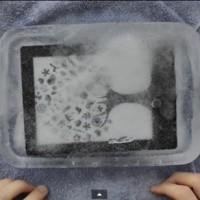 Frozen-Kobo-Aura-H2O