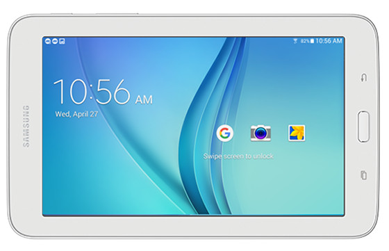 Galaxy Tab E Lite Tips