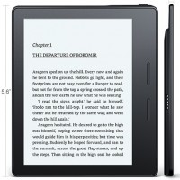Kindle Oasis Pros and Cons