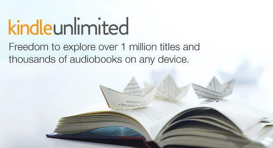 Is Kindle Unlimited Worth Paying 9 99 Per Month The