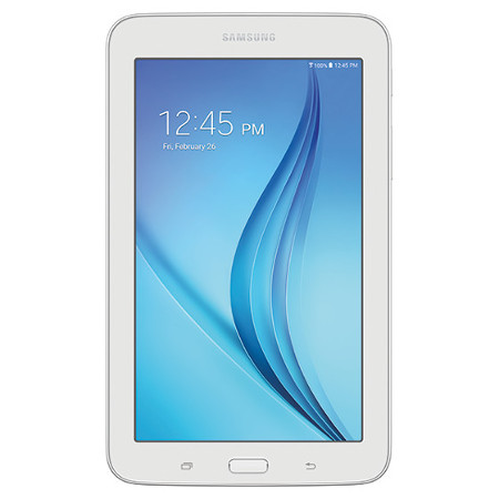 Samsung Galaxy Tab E Lite Review (+Video) | The eBook Reader