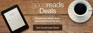 Goodreads Deals