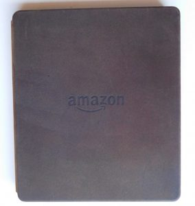 Kindle Oasis Cover Front