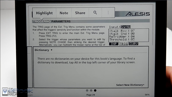 Kindle Oasis Pdf Review And Video Walkthrough The Ebook