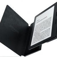 Kindle Oasis in Cover