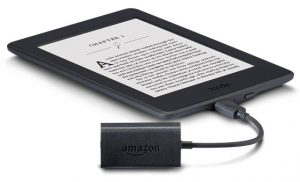 Kindle-Paperwhite-Audio-Adapter-Bundle
