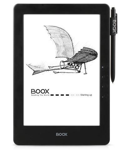 N96 Boox