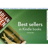 Amazon Kindle Books