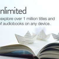 Kindle-unlimited